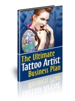 tattoo business plan