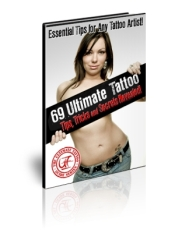tattoo tips